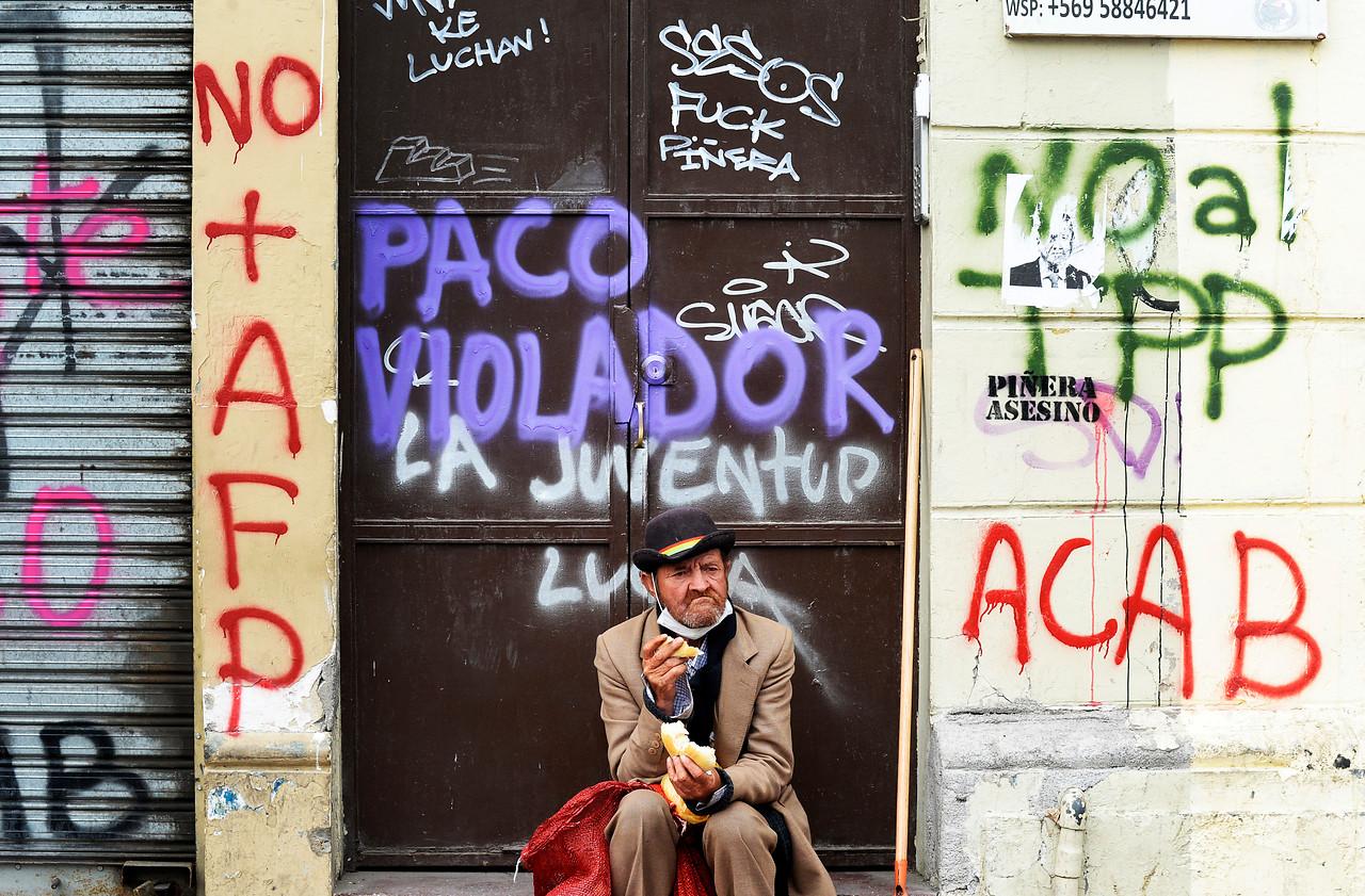 Desigualdad: ¿Puede Chile retroceder 27 años por el desempleo y la inflación?