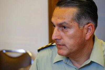 Fiscalía investiga amenazas de muerte contra Mario Rozas y su familia