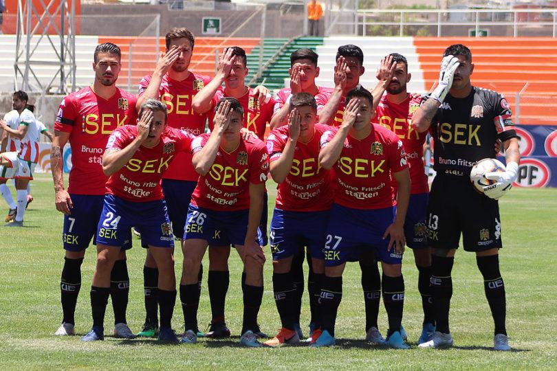 Irá al TAS: U. Española no se presentará a jugar Chile 4 frente a la U
