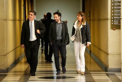Chile Vamos cierra negociaciones por proceso constituyente sin acuerdo con oposición
