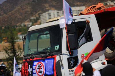 Invocarán Ley de Seguridad del Estado contra detenidos en protesta de No+TAG