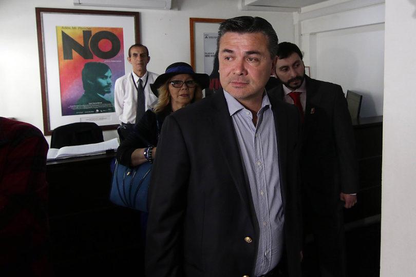 CNTV reporta 457 denuncias contra el Bienvenidos tras expulsar a Hermógenes Pérez de Arce