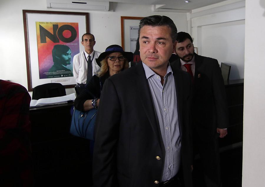 CNTV reporta más de 400 denuncias contra el Bienvenidos tras expulsar a Hermógenes Pérez de Arce