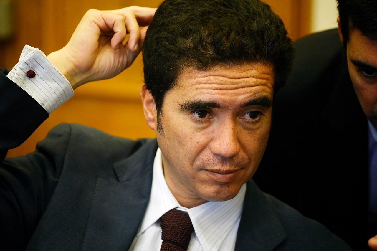 """""""El rol del ministro Ignacio Briones tras sus primeros 40 días en Hacienda"""""""
