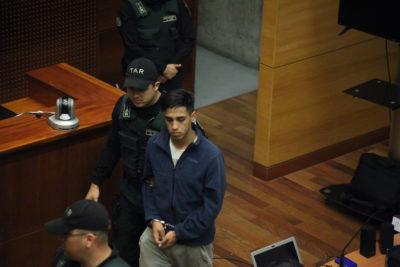 Prisión preventiva para segundo implicado en destrozos en estación La Granja
