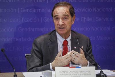 """Gobierno valora informe del CIDH: """"Hemos tomado acciones correctivas"""""""