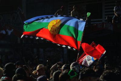 """Comité ONU acusa """"violaciones sistemáticas de derechos contra pueblo mapuche"""" en Chile"""