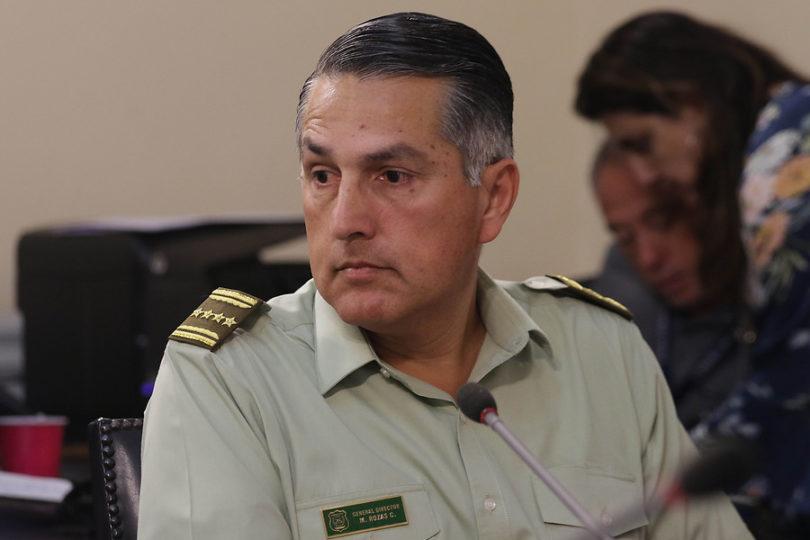 """Mario Rozas y violaciones a DDHH: """"No soy el más indicado para decir si hubo o no"""""""