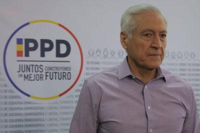 """Heraldo Muñoz: """"El presidente no entiende lo que está pasando en el país"""""""
