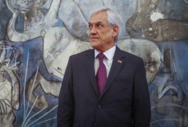 """Piñera por el 18 de octubre: """"Se desató una ola de violencia sistemática, organizada con tecnología punta"""""""