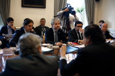 Senado reescribirá artículos fundamentales del proyecto de ley antisaqueos