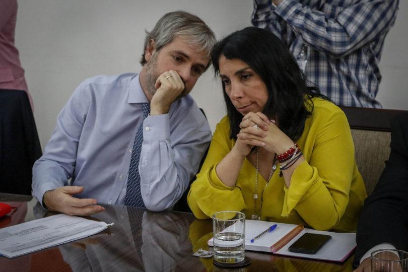Senado de Chile decide este miércoles acusación constitucional contra exministro del Interior