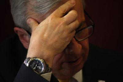 Ministro Mañalich denunció recibir mensajes con amenazas en su contra