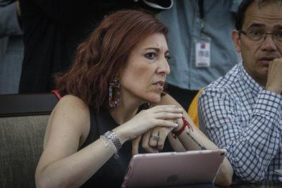 Defensoría de la Niñez denunció en Tribunales de Familia dibujos difundidos por Hugo Gutiérrez