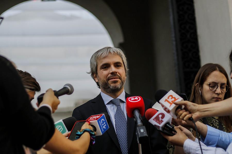 Consejo por reforma de Carabineros presentará conclusiones en 50 días