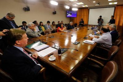 Aprueban informe de acusación constitucional contra Presidente Piñera
