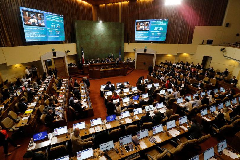 Fracasa juicio político contra Sebastián Piñera