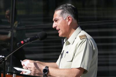 """Rozas descarta renuncia y acusa falta de """"contextualización"""" en informe de la ONU"""