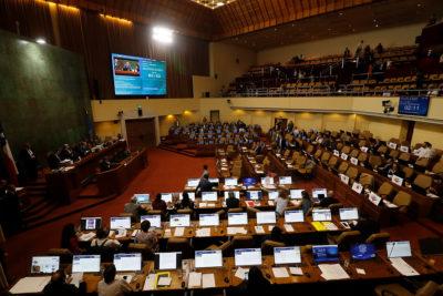 Con votos de la DC: Cámara de Diputados rechaza cuestión previa en acusación constitucional contra Guevara