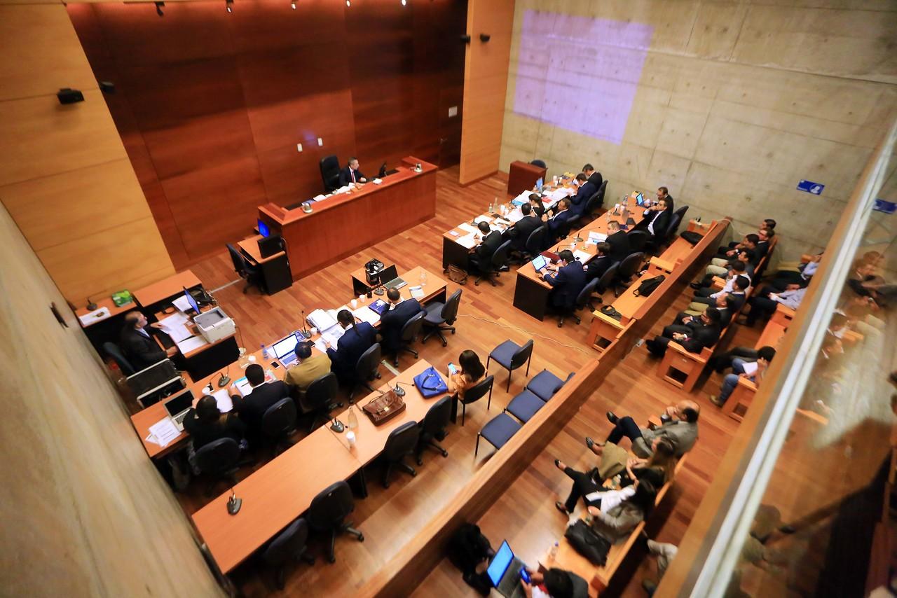 Suspenden formalización de 12 carabineros acusados de tortura contra Moisés Órdenes