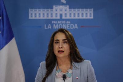 """Subsecretaria de DD.HH. e informe del INDH: """"Se han tomado medidas"""""""