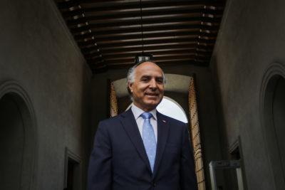 """Teodoro Ribera e informe ONU: """"Hay recomendaciones que están fuera de su ámbito"""""""