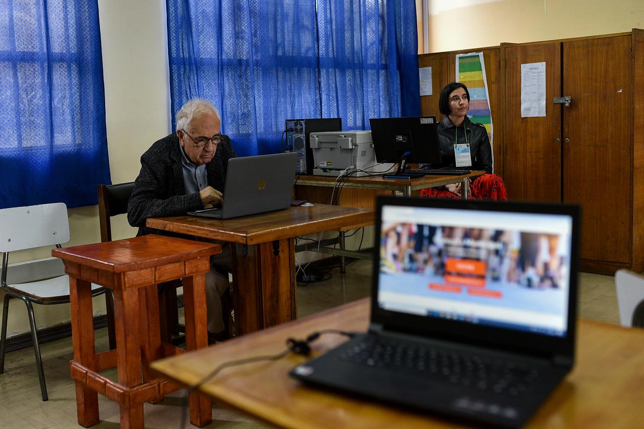 $320 millones gastaron los municipios en consulta ciudadana online