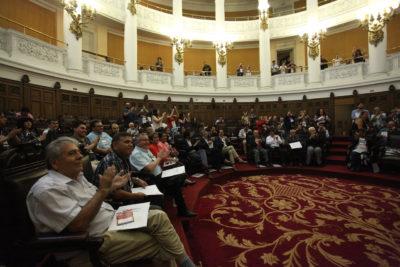 Diputados del PR que rechazaron acusación constitucional contra Piñera renuncian a su partido