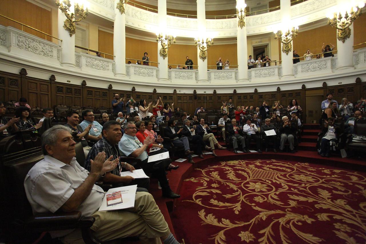 """""""Diputados del PR que rechazaron acusación constitucional contra Piñera renuncian a su partido"""""""