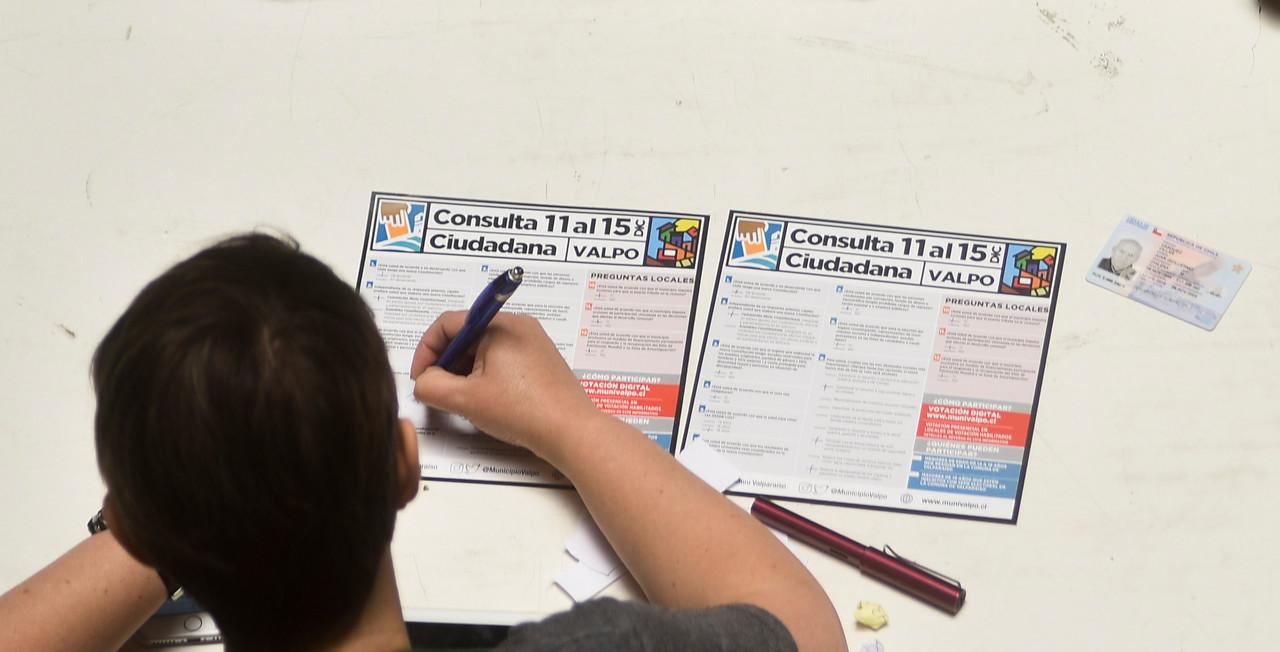 850 mil personas han participado vía digital en la Consulta Ciudadana