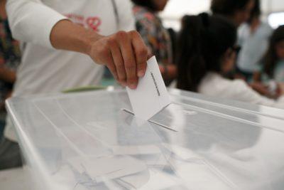 Franja por nueva Constitución: opciones del plebiscito tendrán 7,5 minutos en TV