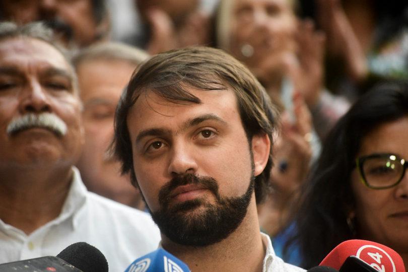 Diputados aprueban reforma que habilita llamar a plebiscito en Chile