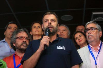 Consulta Ciudadana: participaron más de dos millones de personas y exigen nueva Constitución