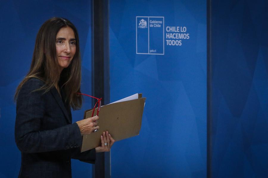 Cámara aprueba interpelación a ministra Carolina Schmidt por su desempeño en la COP25