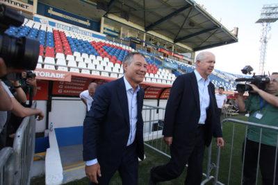 """Ariel Holan y el sorteo de Copa Libertadores: """"Definitivamente es un grupo complicadísimo"""""""