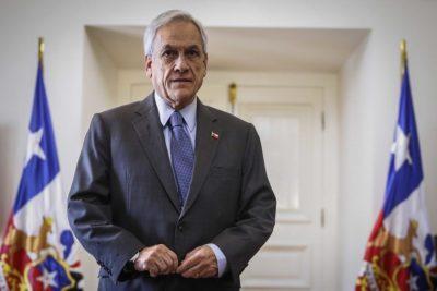 """Sebastian Piñera en New York Times: """"Esta protesta social se convirtió en una gran oportunidad"""""""