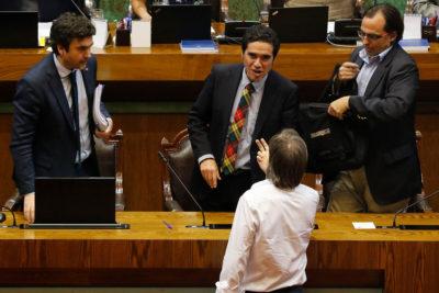 Cámara despacha reajuste al sector público con mejoras propuestas por el Gobierno