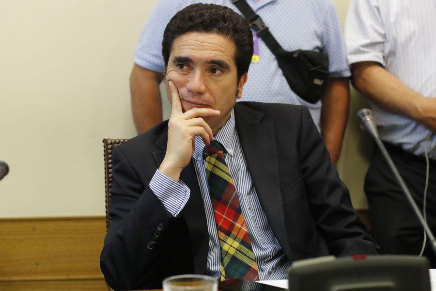 """""""Ministro Briones y Puente Chacao: """"Es bastante común que ocurran estas diferencias"""""""""""