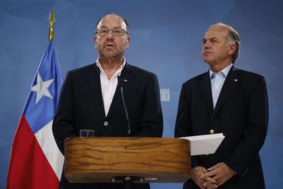 """Gobierno advierte problemas por la sequía: """"Estamos trabajando para que no haya alteración del suministro de agua"""""""