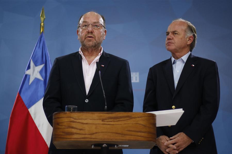 """""""Gobierno advierte problemas por la sequía:"""