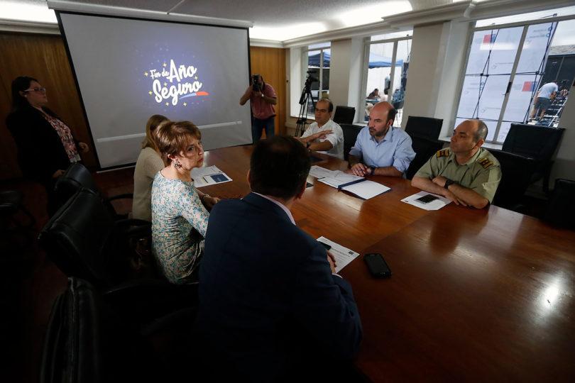 FindeAñoSeguro: Gobierno lanza medida para evitar accidentes en celebraciones de fin de año