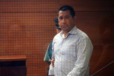 Fiscalía decretó firma mensual para Carabinero que atropelló a manifestante