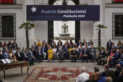 Cómo debería ser la nueva Constitución según Sebastián Piñera