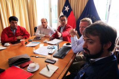 Subsidio de arriendo para damnificados de Valparaíso será de $300 mil