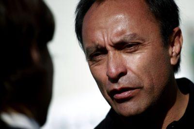 Jaime Pizarro renunció como gerente deportivo de Santiago Wanderers