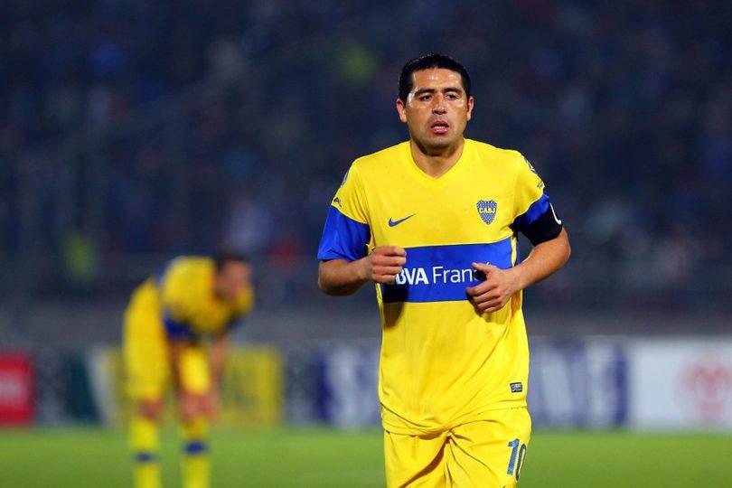 Boca Juniors tiene nuevo presidente: Riquelme y ex CQC asumen vicepresidencia en el club