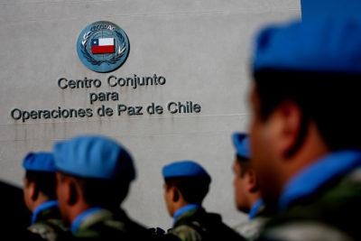 Militares chilenos son involucrados en abusos de cascos azules de la ONU en Haití