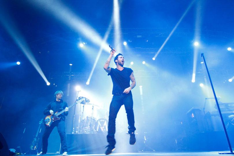 Viña 2020 confirma a Maroon 5 y a los seis humoristas que subirán a la Quinta Vergara