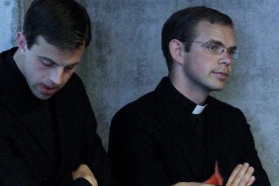 Legionarios de Cristo admiten 175 casos de pederastia en su historia