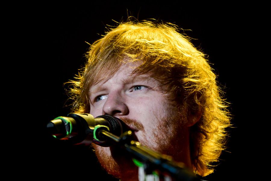 """""""Voy a volver a tomarme un respiro"""": Ed Sheeran anuncia un receso en su carrera musical"""